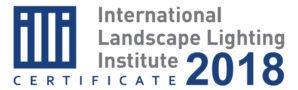 International Landscape Lighting Institute Certificate 2018