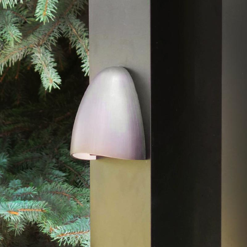 Luxury Illumination Outdoor Lighting Nose Lights