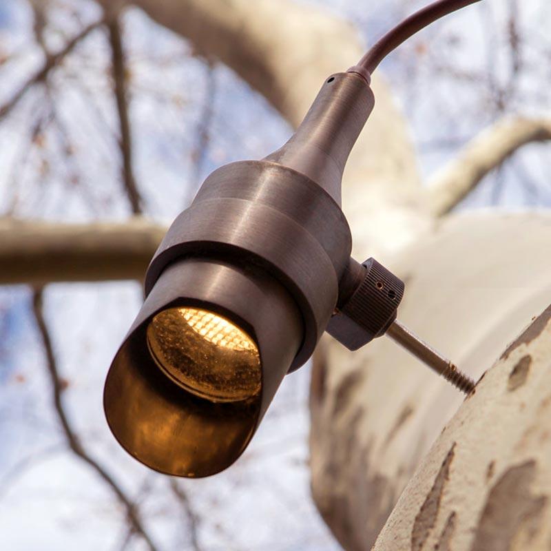 Luxury Illumination Outdoor Lighting Bullet Lights