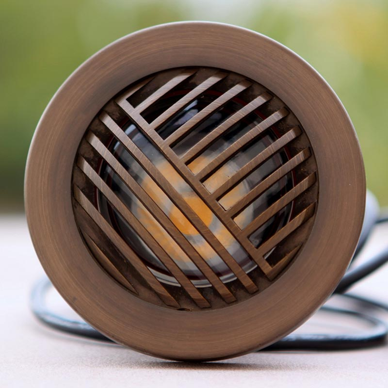 Luxury Illumination Outdoor Lighting Well Lights