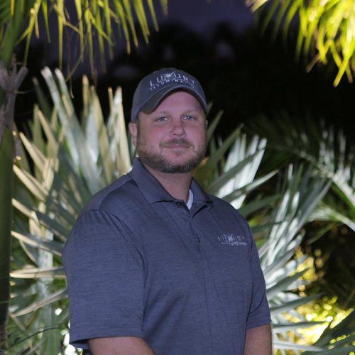 Greg Matthews, Owner